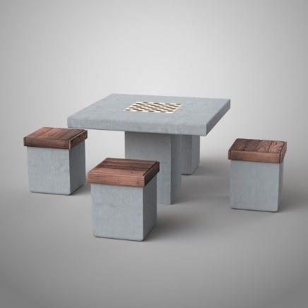 Шахматная группа «ШАХ и МАТ»1